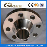 "A105 Welding Neck Flange (1/2-72"")"
