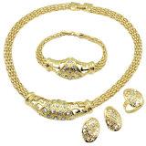 High Quality Elegant Women′s Alloy Jewelry Set