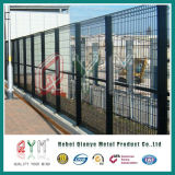 Brc Wire Mesh PVC Welded Fence/Roll Top Fence/Brc Mesh Fence