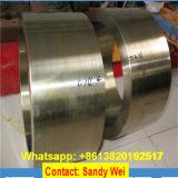 Scmnh2X2 BS En 1.3802 Gx120mn13 ASTM A128 Grade a B-2 B-3 B-4 High Manganese Steel Castings Bushing