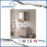 Freestanding Bathroom Plywood Vanity with Vanity Top (ACF8893)