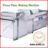 Flexographic Printing Plate Making Machine