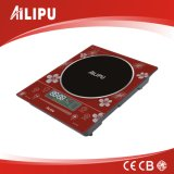 LCD Display Sensor Touch Control Induction Cooker with Speaker Voice