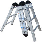 (375LBS) Aluminum Alloy Multi-Purpose Ladder
