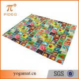 Kids Folding Play Mat with Anti Slip Surface