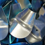 Steel, Stainless Steel, Aluminum, Copper Metal Stamp (SS-4507)