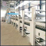 1600mm Corrugated Box Cardboard Making Machine
