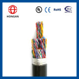Easy Installation Municipal Telephone Cable with Aluminum Tape