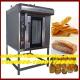 Mini Bakery Rotary Rack Oven Equipment