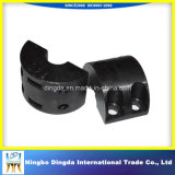 CNC Machining Black Oxide Coating Axle Sleeve