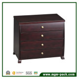 Promotional High Quality Large Wooden Jewelry Box