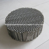 Metal Woven Structured Packings, Tower Paddings (kdl-142)