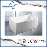 2 Sizes Acrylic Freestanding Bathtub (AB6817-2)