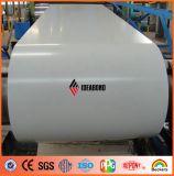 Ideabond Hot Sale External Pre-Coated Aluminium Color Roller