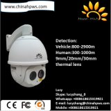 Scanner HD Security Surveillance Speed Dome Infrared Thermal Imager Camera 100-400m