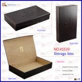 Fashion Emboss Layer Styles Storage Boxes (5539)