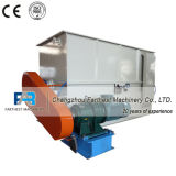 Slhy Series Double Ribbon Mixer Machine for Animal Feed