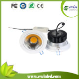 High Quality 15W Square LED Downlight with CE, TUV, FCC, RoHS Approval