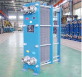 Stainless Steel Flat Plate Heat Exchanger Sondex S27A