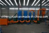 High Quality Rice Husk Vertical Airflow Dryer Machine