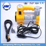 DC 12V Portable Auto Tire Inflator Pump