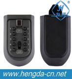 Wall Mounted Push Button Digital Key Safe Box (YH9201)