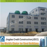 Construction Design Steel Structure Warehouse Drawings