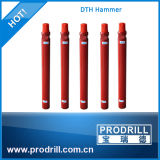 Mission DTH Hammer for Mining and Water Well