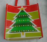 Non Woven Bag with OPP Lamination