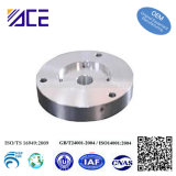Custom Precision Aluminium CNC Machining Parts