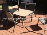 Wood Plastic Composite Decking Project (146S22)