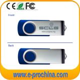 Hot Swivel Metal USB Promotional Gift USB Flash Drive (EP294)