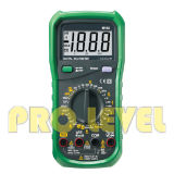 Professional 2000 Counts Digital Multimeter (MY62)