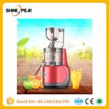 Quality Assured Commercial Cold Press Fruit Juicer