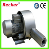 Recker Three Phase Side Channel Compressor Turbine Blower