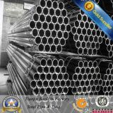 Ms Carbon Iron Tube Specification/Size