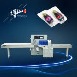 Professional Full Automatic Carrot Pillow Packing Machine Price