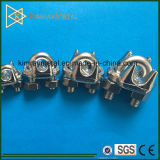 Stainless Steel Drop Forged Us Type Wire Rope Clip