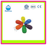 Eco-Friendly Stationery Wax Crayon for Children