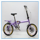 "Popular 12""16""20"" Kids Bike 4 Wheel Children Bicycle for Sale"