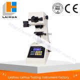 Manual Turret LCD Display Micro Vickers Hardness Tester