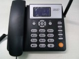 Dual SIM Card GSM Fixed Wireless Telephone