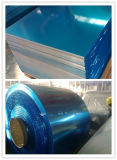 High Quality 3003 Aluminum Alloy Sheet with PVC Coated