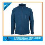 Micro Polar Fleece Coat, Jacket for Men