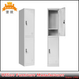 Two Door Metal Locker for Office Military School Use