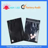 Zip Lock Plastic Packaging Bags for Garment (MD-Z-001)