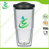 650 Ml Double Wall BPA-Free Acrylic Beer Mug (TB-A4)
