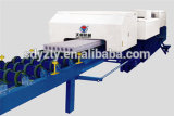 Tianyi Waste Recycle Concrete Machine Hollow Board Extrusion Line