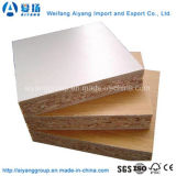 E1 Grade Solid Wood Particle Board/ Chipboard with Ce Fsc