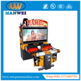 Rambo Indoor Equipment Aracdes Game Machine